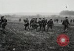 Image of barbed wires France, 1918, second 6 stock footage video 65675021501