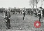 Image of United States troops France, 1918, second 1 stock footage video 65675021503
