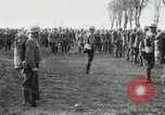 Image of United States troops France, 1918, second 2 stock footage video 65675021503