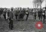 Image of United States troops France, 1918, second 8 stock footage video 65675021503