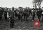 Image of United States troops France, 1918, second 9 stock footage video 65675021503