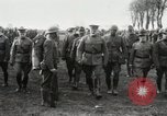 Image of United States troops France, 1918, second 11 stock footage video 65675021503