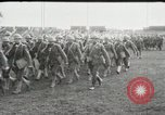 Image of United States troops France, 1918, second 10 stock footage video 65675021505