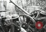 Image of 12th Field Artillery Regiment Bois De Belleau France, 1918, second 2 stock footage video 65675021506