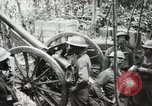 Image of 12th Field Artillery Regiment Bois De Belleau France, 1918, second 5 stock footage video 65675021506