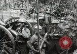 Image of 12th Field Artillery Regiment Bois De Belleau France, 1918, second 7 stock footage video 65675021506