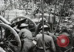 Image of 12th Field Artillery Regiment Bois De Belleau France, 1918, second 11 stock footage video 65675021506