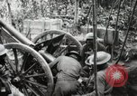 Image of 12th Field Artillery Regiment Bois De Belleau France, 1918, second 12 stock footage video 65675021506