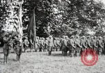 Image of 5th and 6th Marine Regiment France, 1918, second 3 stock footage video 65675021509