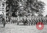Image of 5th and 6th Marine Regiment France, 1918, second 4 stock footage video 65675021509
