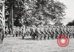 Image of 5th and 6th Marine Regiment France, 1918, second 5 stock footage video 65675021509