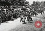 Image of 5th and 6th Marine Regiment France, 1918, second 3 stock footage video 65675021510