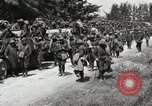 Image of 5th and 6th Marine Regiment France, 1918, second 4 stock footage video 65675021510