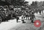 Image of 5th and 6th Marine Regiment France, 1918, second 5 stock footage video 65675021510