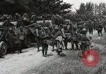 Image of 5th and 6th Marine Regiment France, 1918, second 6 stock footage video 65675021510