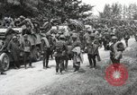 Image of 5th and 6th Marine Regiment France, 1918, second 9 stock footage video 65675021510