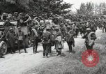 Image of 5th and 6th Marine Regiment France, 1918, second 10 stock footage video 65675021510