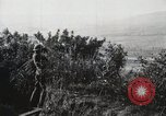 Image of General Albert Jesse Bowley France, 1918, second 6 stock footage video 65675021511