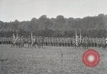 Image of Second Division France, 1918, second 1 stock footage video 65675021512