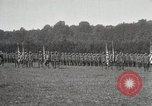 Image of Second Division France, 1918, second 2 stock footage video 65675021512