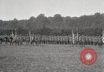 Image of Second Division France, 1918, second 3 stock footage video 65675021512