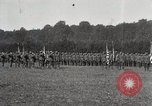Image of Second Division France, 1918, second 5 stock footage video 65675021512