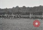 Image of Second Division France, 1918, second 6 stock footage video 65675021512