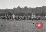 Image of Second Division France, 1918, second 7 stock footage video 65675021512