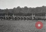 Image of Second Division France, 1918, second 8 stock footage video 65675021512