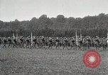 Image of Second Division France, 1918, second 9 stock footage video 65675021512