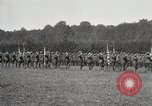 Image of Second Division France, 1918, second 10 stock footage video 65675021512