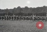 Image of Second Division France, 1918, second 11 stock footage video 65675021512