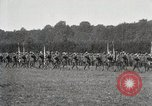 Image of Second Division France, 1918, second 12 stock footage video 65675021512