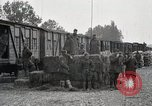 Image of United States troops La Cheppe France, 1918, second 3 stock footage video 65675021514