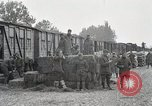 Image of United States troops La Cheppe France, 1918, second 7 stock footage video 65675021514