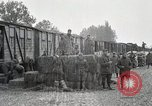 Image of United States troops La Cheppe France, 1918, second 8 stock footage video 65675021514