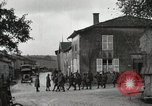 Image of 6th Marine Regiment Sommerance France, 1918, second 4 stock footage video 65675021515