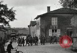 Image of 6th Marine Regiment Sommerance France, 1918, second 5 stock footage video 65675021515