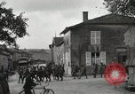 Image of 6th Marine Regiment Sommerance France, 1918, second 6 stock footage video 65675021515
