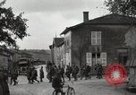 Image of 6th Marine Regiment Sommerance France, 1918, second 9 stock footage video 65675021515