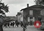 Image of 6th Marine Regiment Sommerance France, 1918, second 11 stock footage video 65675021515