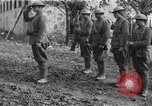 Image of decoration ceremony France, 1918, second 1 stock footage video 65675021516