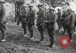 Image of decoration ceremony France, 1918, second 3 stock footage video 65675021516