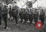 Image of decoration ceremony France, 1918, second 8 stock footage video 65675021516