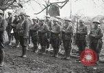 Image of decoration ceremony France, 1918, second 9 stock footage video 65675021516