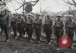 Image of decoration ceremony France, 1918, second 10 stock footage video 65675021516