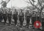 Image of decoration ceremony France, 1918, second 12 stock footage video 65675021516