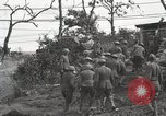 Image of 77th Field Artillery Unit France, 1918, second 2 stock footage video 65675021518