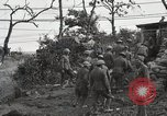 Image of 77th Field Artillery Unit France, 1918, second 3 stock footage video 65675021518
