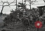 Image of 77th Field Artillery Unit France, 1918, second 4 stock footage video 65675021518